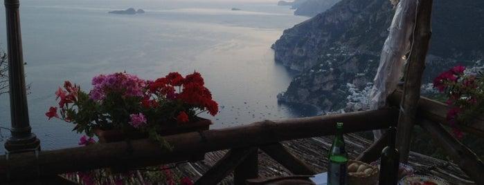 La Tagliata is one of Napoli & Positano.