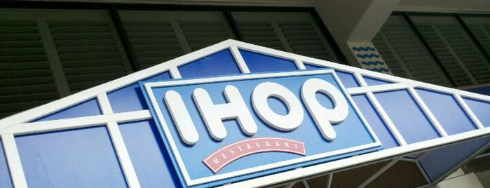 IHOP is one of Honolulu, HI.