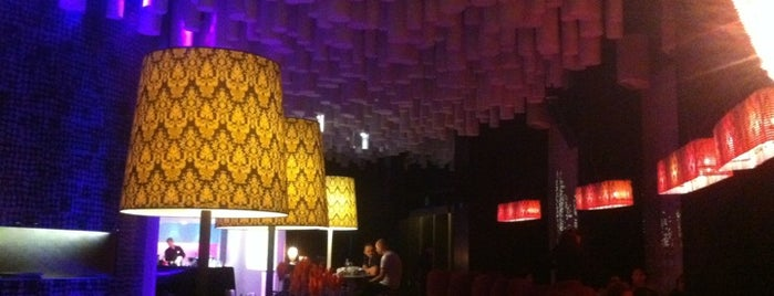 B-lounge is one of Top descuentos Barcelona.