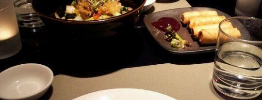 La Xina is one of BCN Restaurants, Bars and Delicatessen.