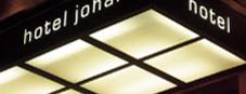 Hotel Johann is one of Berlin.