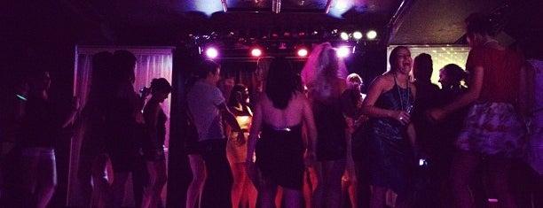 Cabaret Mado is one of Montréal: My favorite nightlife spots!.