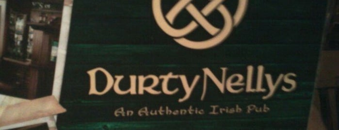 Durty Nelly's Authentic Irish Pub is one of caesar.