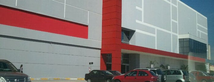 SuperShopping Osasco is one of Shoppings SP.