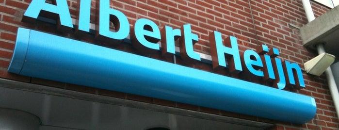 Albert Heijn is one of Albert Heijn (Groningen).