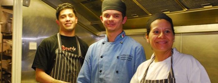 El Burrito is one of London Munchies.