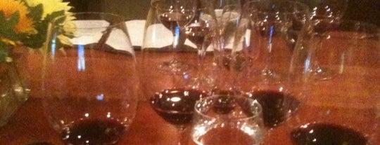 Seghesio Family Vineyards is one of Wine Road Wine & Food Pairings.