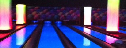 Royal Bowl is one of LLN.
