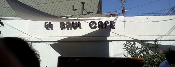 El Baúl Café is one of Paulo Fernando'nun Kaydettiği Mekanlar.