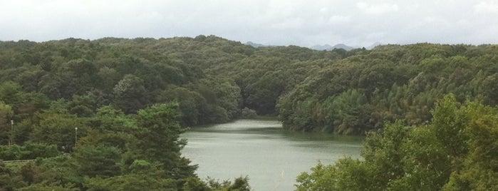 宮沢湖温泉 喜楽里別邸 is one of I love spa !.