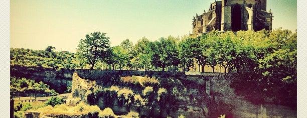 Manresa is one of lugares que tengo que visitar.