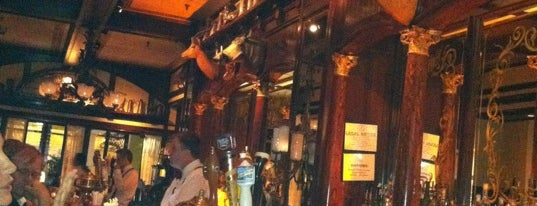 Old Ebbitt Grill is one of Dates <3.
