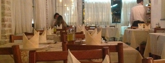 Restaurante Dom Gaspar is one of Avaré by Luciana C..
