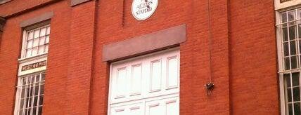 The Actors Studio is one of สถานที่ที่ Jonny ถูกใจ.