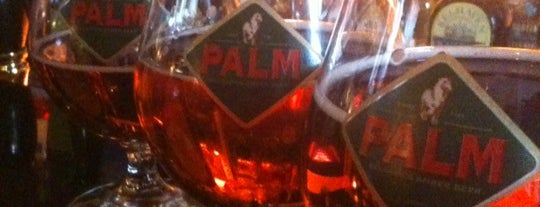PALM Beer in Brooklyn