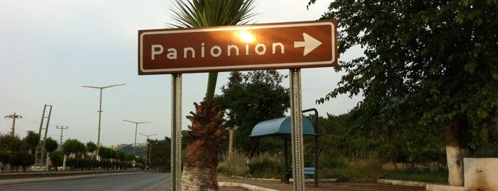 Panionion Antik Kenti is one of Orte, die Betul gefallen.