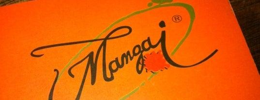 Mangai is one of compartilhar com amigos.