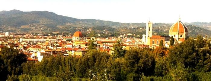 Giardino di Boboli is one of Favorite Places Around the World.