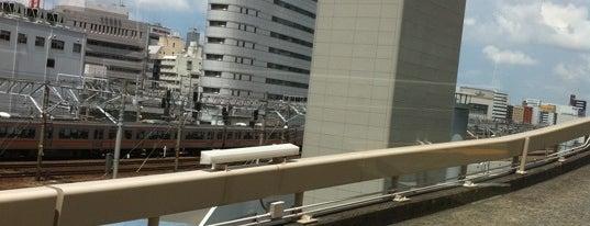 Meitetsu Bus Center is one of 都市間高速バス多治見線.
