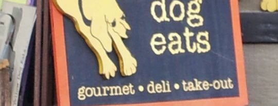 Yellow Dog Eats is one of Lugares favoritos de Jacqueline.