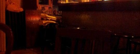Beakers is one of Buddy Bars.
