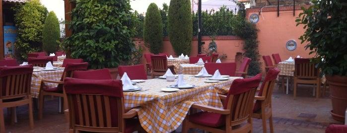 Restaurante El Guerra is one of สถานที่ที่ Manuel ถูกใจ.