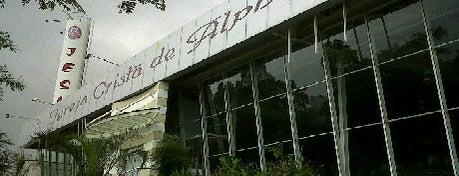 Igreja Cristã de Alphaville is one of Alphaville.