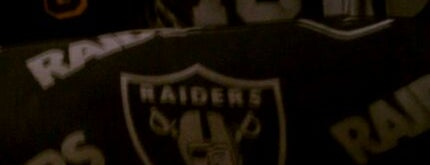 Raider Nation Clubhouse is one of stuff to fix.