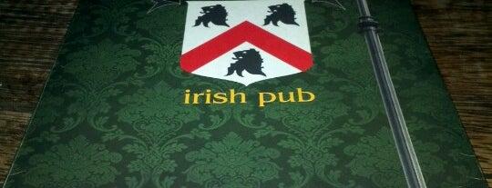 Mulligan Irish Pub is one of Bares e Empórios em Porto Alegre.