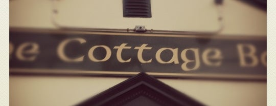 The Cottage Bar is one of Misc.