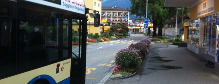 Ascona Posta is one of Joud's Liked Places.