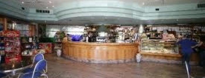 Bar Amiternum is one of Tempat yang Disimpan Beril.