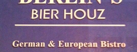 Berlin's Bier Houz is one of Cameron Highlands.