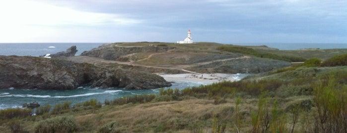 Belle-Île-en-Mer is one of Bretagne.