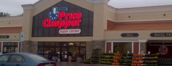 Price Chopper is one of Orte, die Sascz (Lothie) gefallen.