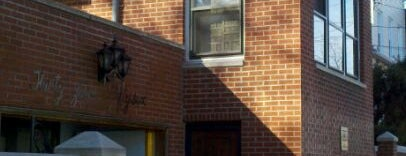 Louis Armstrong House Museum is one of Rebirth!: Harlem Renaissance To-do List.