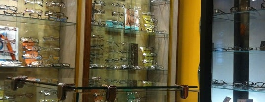 Paris West Optical is one of City Paper's :Goods & Services: Readers Poll '11.