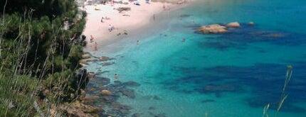 Praia de Rodas is one of To do's Sanxenxo.