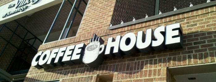 Must-visit Coffee Shops in Raleigh