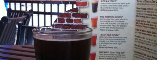 Tampa Bay Brewing Company is one of GCC.