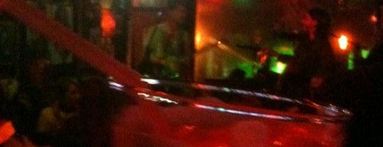 Dublin Irish Pub is one of Nightlife in Porto Alegre.