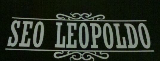 Seo Leopoldo is one of Comer na Vila Leopoldina e arredores.