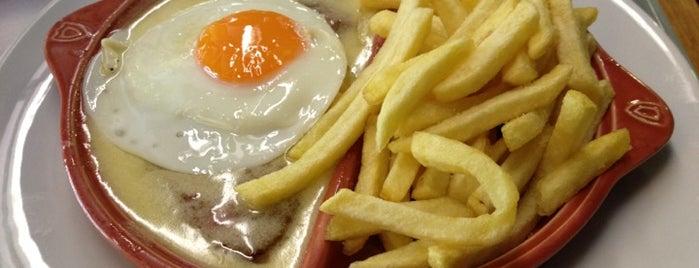 Portugália - Balcão is one of Restaurante2.