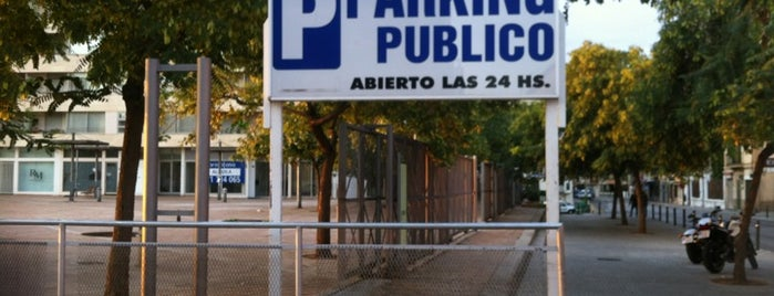 La Polilla is one of Mallorca.