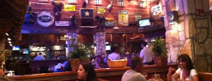 Saltgrass Steak House is one of * Gr8 Dallas Area Steakhouses.