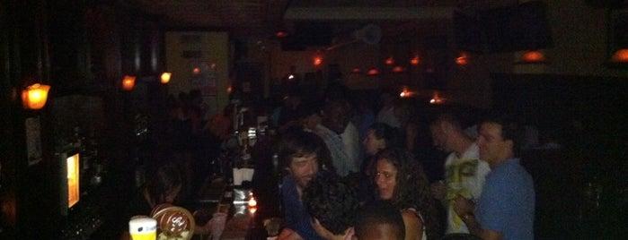 Black Finn is one of Bars.