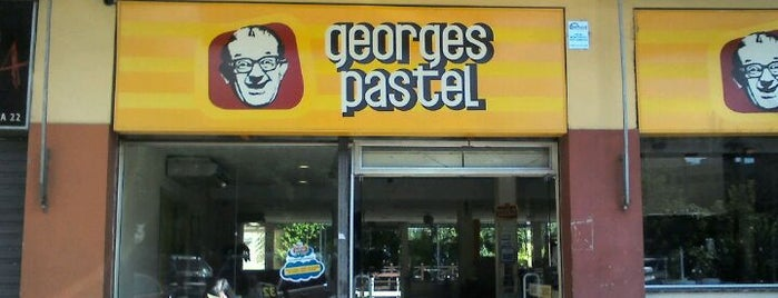 Georges Pastel is one of Porto Alegre.