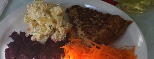 El Breve Espacio is one of Ruta de cafés, sandwich, almuerzos.