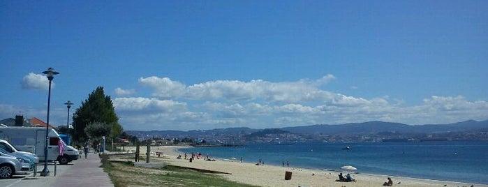 Praia de Rodeira is one of Fran 님이 좋아한 장소.