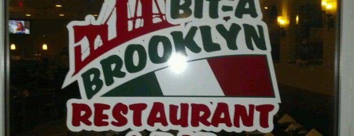 A-Lil-Bit-A Brooklyn is one of Tempat yang Disukai Sharon.